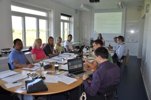 ResEUr Workshop Roskilde 1